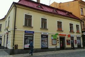Nehtová Studia Jihlava Firmycz