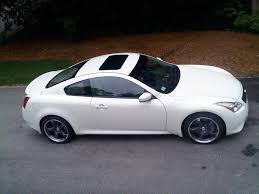 infiniti g37 white with black rims. pics of white g37 with black wheels033jpg infiniti rims myg37