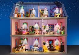 dollhouse lighting. Light Set For Deluxe Dollhouse (5303) Lighting