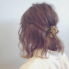 浴衣に似合う大人可愛い髪型18選ボブミディアムロングショート Cuty