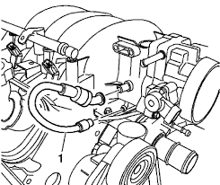 Engine wiring diy junkman s engine oil pressure sensor replacement relocat ls1 engine diagram schematics