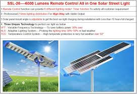 Solar Street Light Brochure Solar Street Light Brochure Suppliers Solar Street Light Brochure
