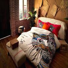 giraffe bed set queen free shipping cartoon cat deer camel horse flat sheet  duvet cover free . giraffe bed set ...