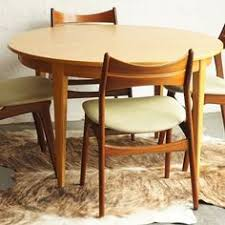 just finished work on a smart set of erik buch teak dining chairs in new upholstery and oak omann jun extendable dining table we curly have several