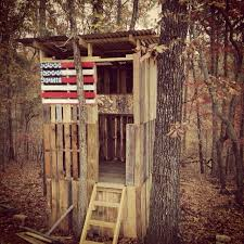 best choice of pallet treehouse tree house plans awesome 27 two story playhouse diy