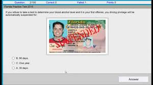 dmv permit test answers 2015. Interesting Test Questions And Answers Permit Test Florida To Dmv 2015 T