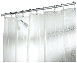 interdesign shower curtain off interdesign shower curtain rod
