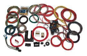 new painless wiring 10220 trunk mount 18 circuit wiring harness summit 18 circuit wiring harness 18 Circuit Wiring Harness #47