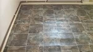 vinyl flooring lino 13ft 6 x 10ft 8