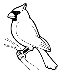And then suggest coloring for children, which you can download for free. Birds To Download Birds Kids Coloring Pages