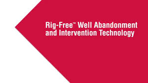 well abandonment and intervention services international