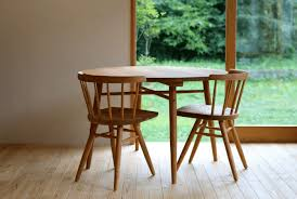 how to make a wooden round table diy project iani making
