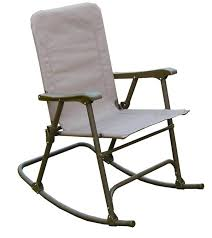 folding rocking chair with shocks wonderful this outdoor folding rocking chair uses springs to let you