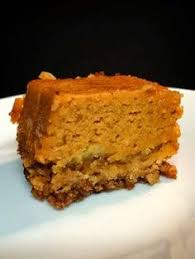 pumpkin crunch is easily my favorite dessert and for some reason i m really good at baking it sure it s a super simple recipe but