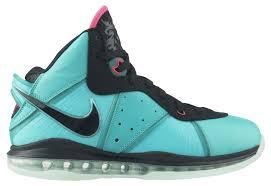 lebron 8 shoes. nike lebron viii 8 south beach lebron shoes