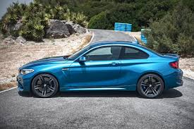 BMW M2 Coupé is here