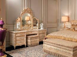 luxury bedroom louis xvi toilette