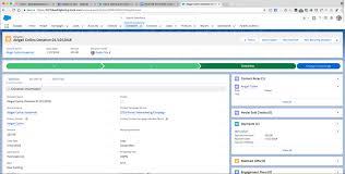 Nonprofit Direct Mail On Salesforce Part 10 Telemarketing