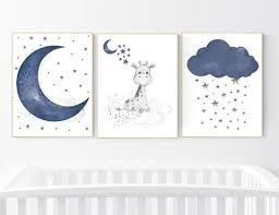 Sale alpaca wood wall decor 5 stars (3) was: Boy Nursery Lotusarts