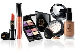 makeup transpa