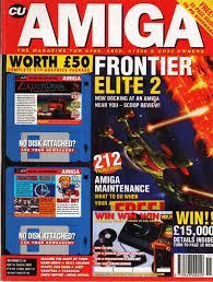 CU AMIGA Issue 045 1993 Nov