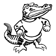 Florida Gators Logo PNG Transparent & SVG Vector - Freebie Supply