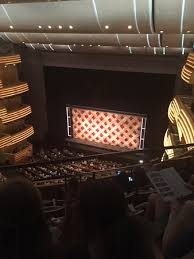 The Theater From Balcony Picture Of Overture Center For