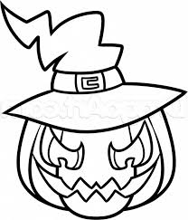 pumpkin drawing step by step. medium size of halloween: simple pumpkin drawing how to drawween easy stunning drawings picture inspirations step by t