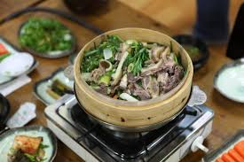 dog soup is a rare and quickly aging delicacy in south korea photo courtesy archaic kitchen eat