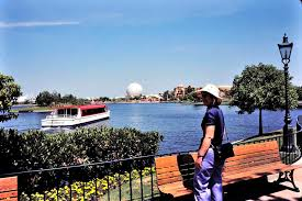 Sybil Gilbert, Epcot Center, Orlando, FL.   Sybil Gilbert, E…   Flickr