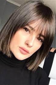 قصات شعر كاريه حسب مدونات الموضة لعام 2019