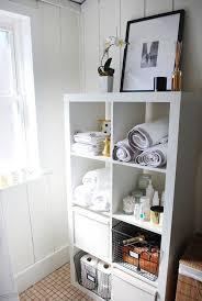 bathroom ikea expedit storage