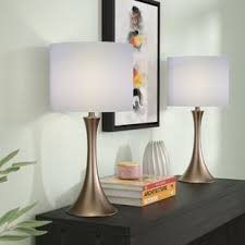 lighting sets. Louis 2 Piece Table Lamp (Set Of 2) Lighting Sets E