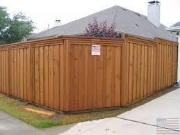 Small Picture fences and gates We can build any wood fence or retaining wall