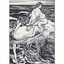Arthur Rackham Paintings For Sale Arthur Rackham Art Value Price Guide
