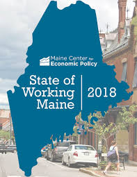 Maine Payroll Calculator State Of Working Maine 2018