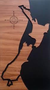 maori wall art nz map on laser cut wall art nz with maori carvings new zealand souvenirs