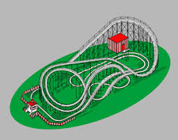 History and Types of Roller Coasters
