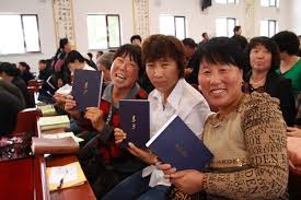 Image result for happy christians