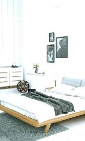 white low bed frame – capacityproject.info