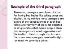 essay drug addiction persuasive essay drug addiction