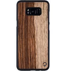 wooden case samsung galaxy s8 plus premium mango