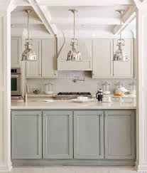 Modern Kitchen Cabinets Design Ideas Gorgeous The End Of An Era No More White Kitchens Jillian Harris