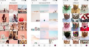 themes create how to create an instagram theme for your business the startup