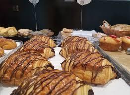 Secret Cronut Find Bright Bear Bakery In Petaluma