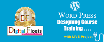 Web Designing Course Fees In Hyderabad Wordpress Training In Hyderabad Best Wordpress Training