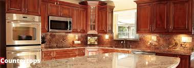 panda kitchen tampa florida. countertops come in different materials and colors at panda kitchen bath, tampa florida m
