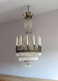 large antique chandeliers part of our antique lighting range image 6