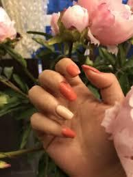 new nails spa open on saay may 18