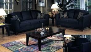 modern living room sets black impressive black living room set living room the stylish black living